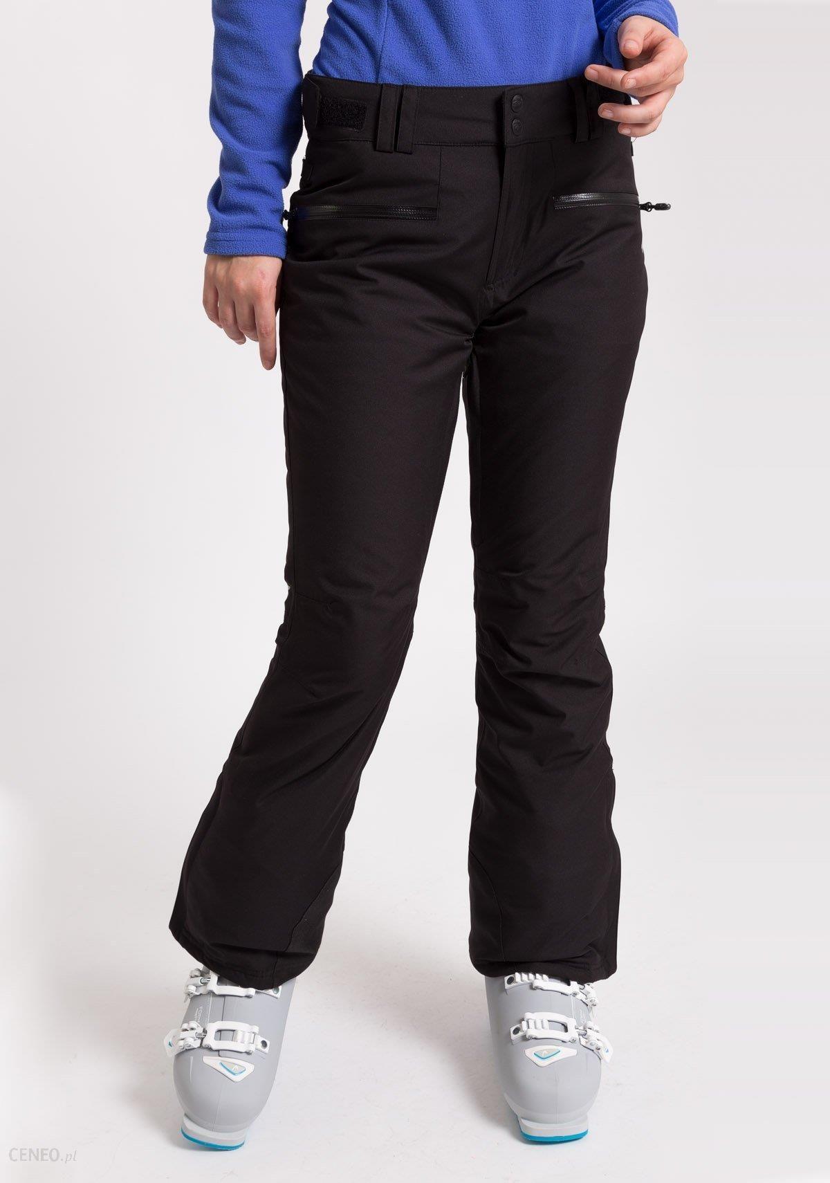 4F Spodnie damskie narciarskie SPDN270 XL Ceny i opinie Ceneo.pl