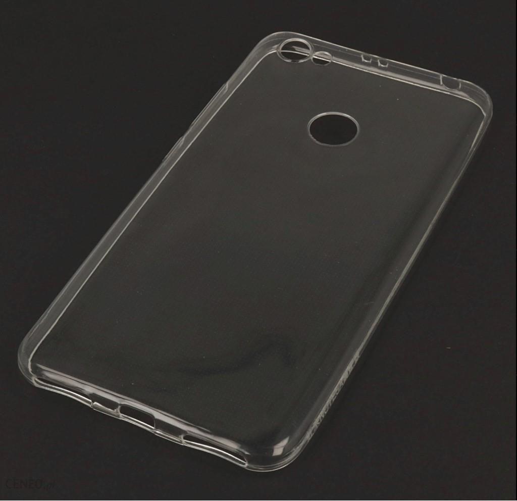 Izigsm Pokrowiec Silikonowe Etui Back Case Ultra Slim 03 Mm Redmi 3 Prime Przeroczyste Xiaomi Note