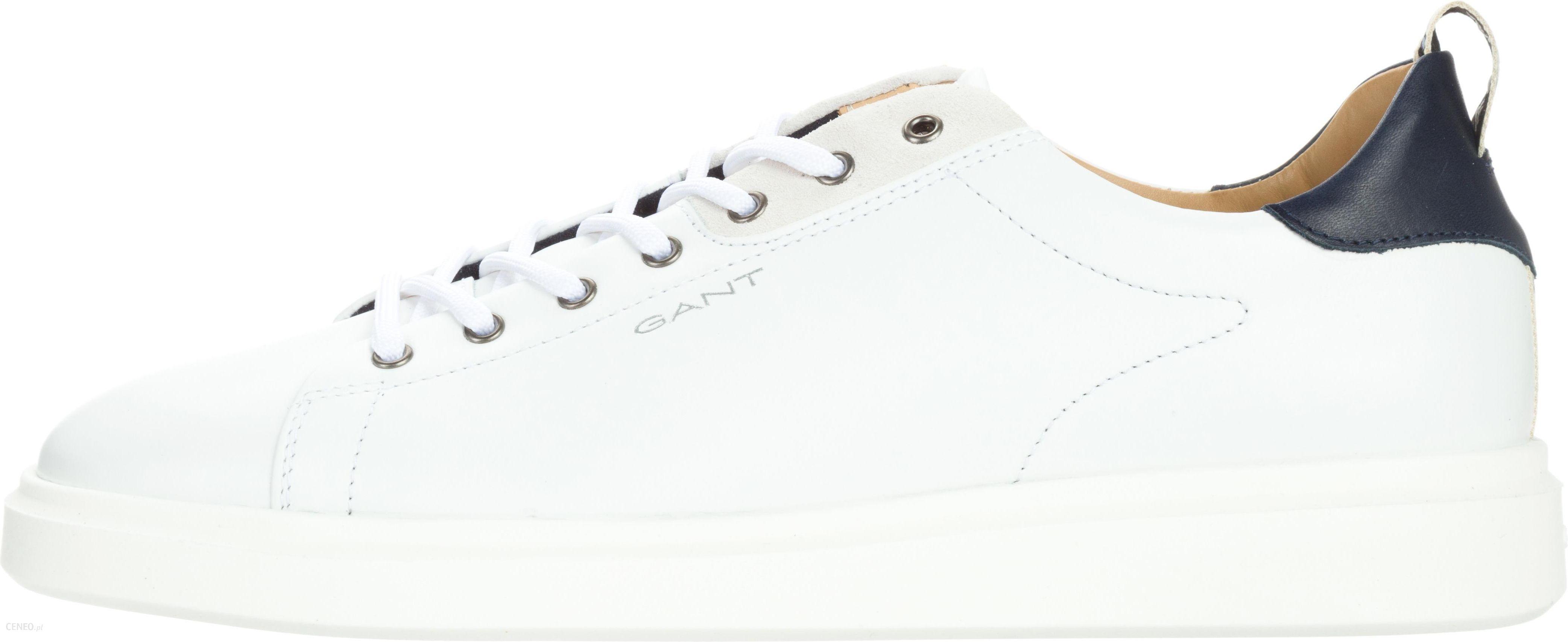 Gant Beacon Sneakers Biały 40 - Ceny i