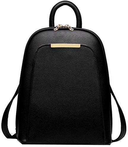 9200e0e3be9f1 Amazon coofit torebka damska skórzana plecak torebki plecaki dzienne  dziewcząt gymnasium dla pań Vintage torba podróżna