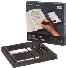 Moleskine Zestaw Smart Writing Z Notesem Paper Tablet