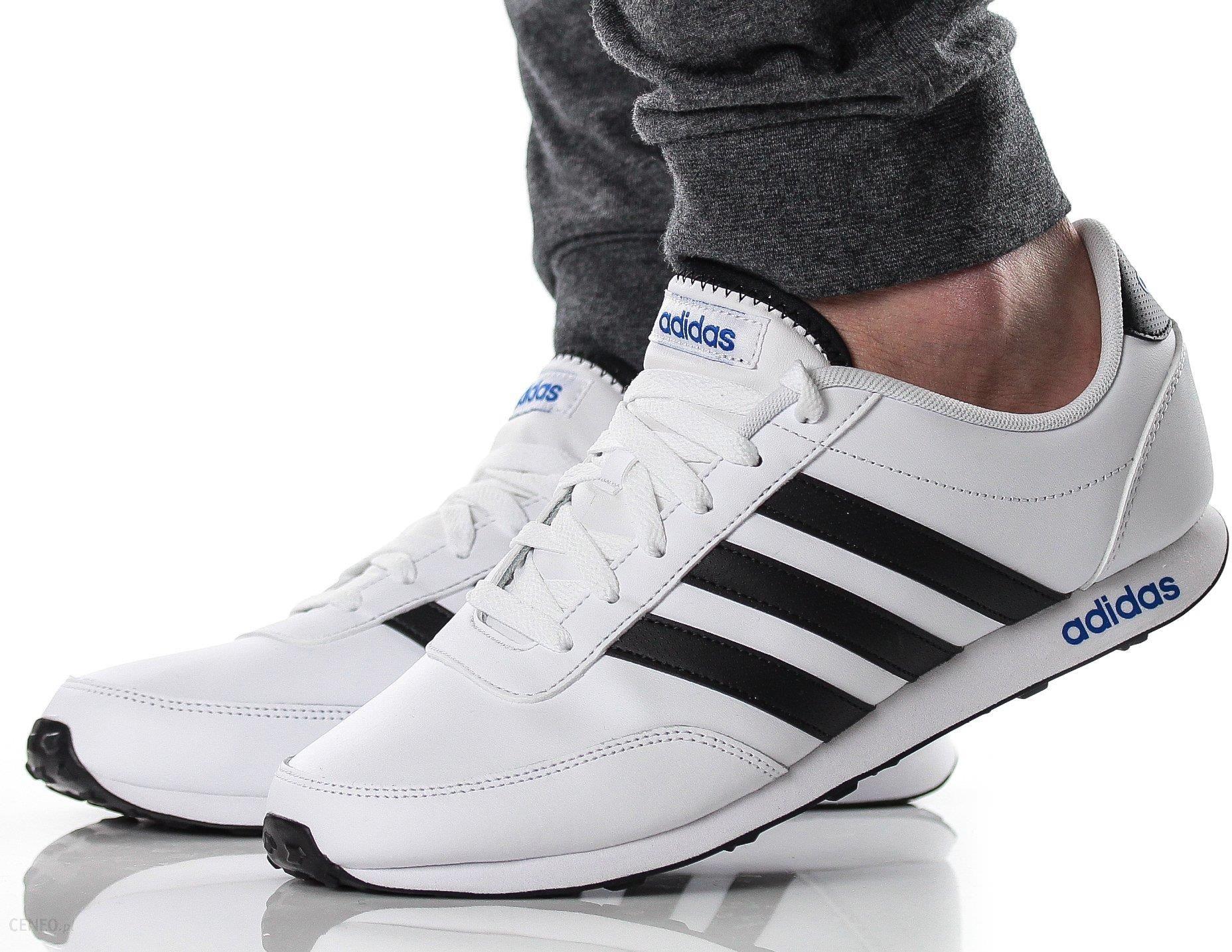 buty męskie adidas neo v racer