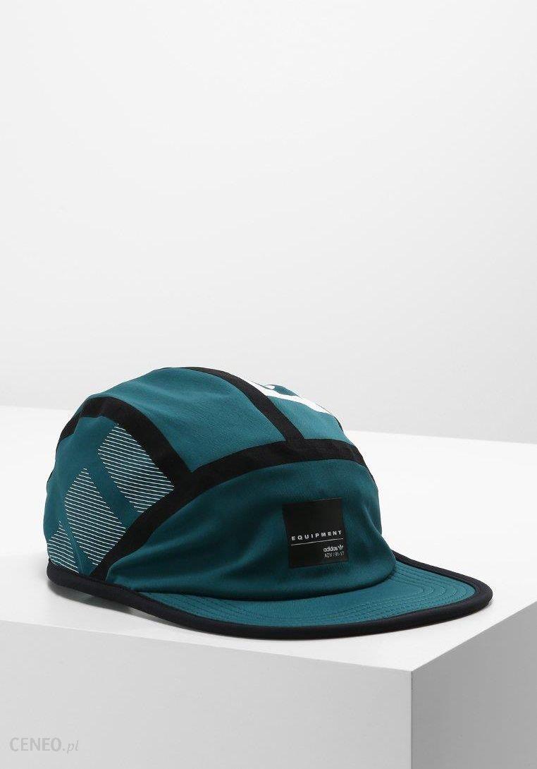 Adidas Originals 5 PANEL Czapka z daszkiem mystery greenblackwhite Ceny i opinie Ceneo.pl