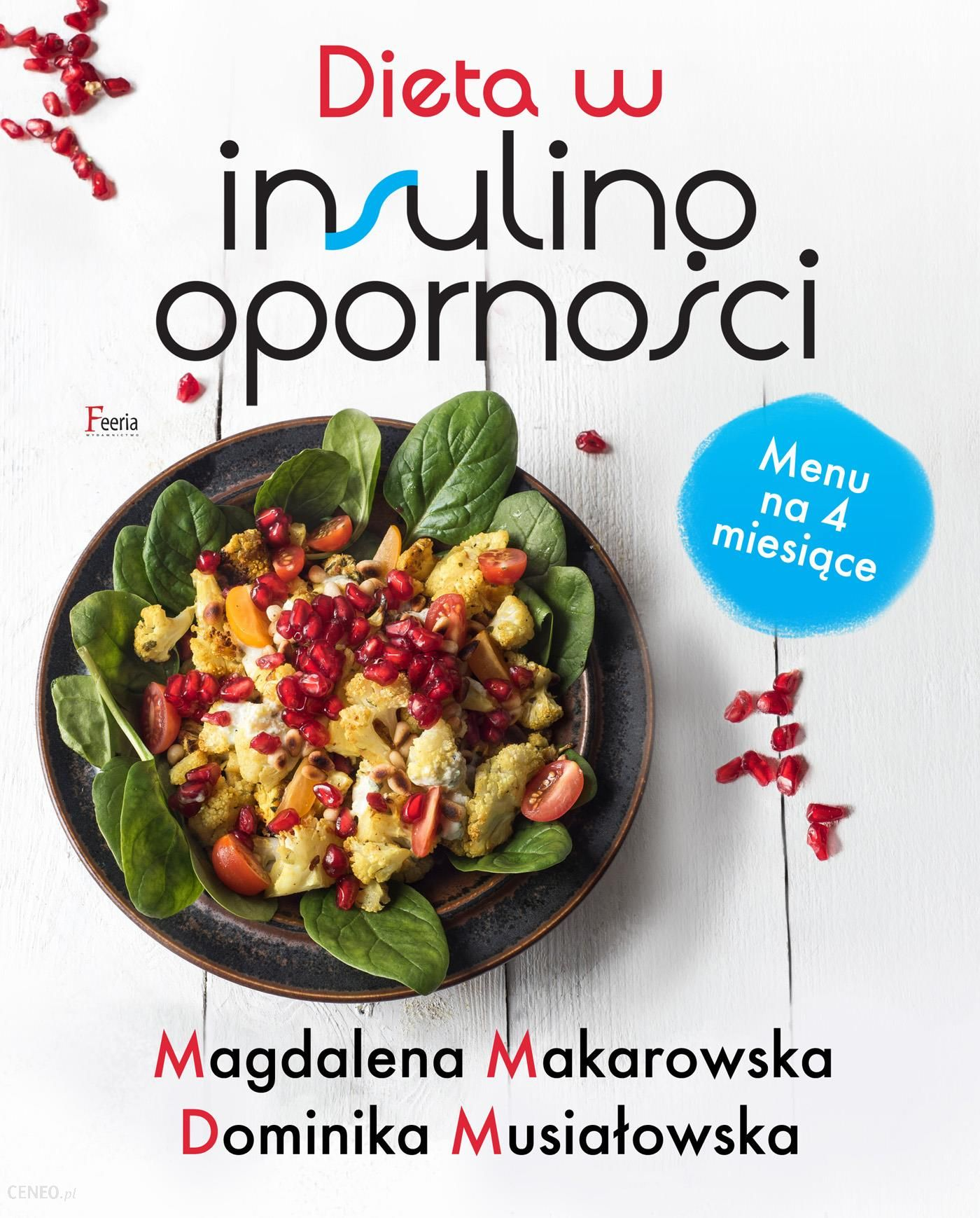 Dieta W Insulinoopornosci