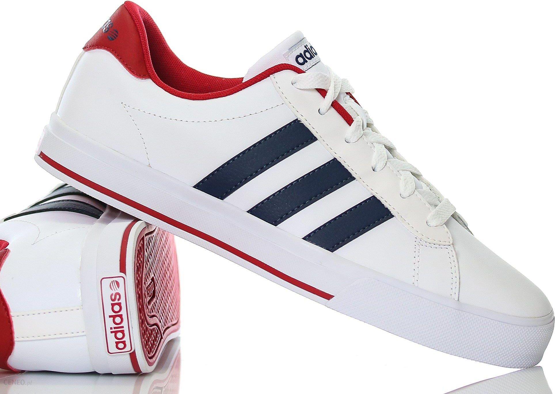 Buty m?skie adidas daily f97749 neo bia?e Zdj?cie na imgED