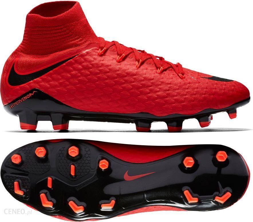 the latest 04a2d 1b20f Nike Hypervenom Phatal III DF FG 852554 616 - Ceny i opinie - Ceneo.pl