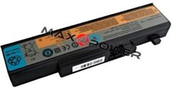 Bateria do laptopa max4power Bateria L0806D13 do laptopa Lenovo 5200mAh / 56Wh (BLOY4505211BKV2) - zdjęcie 1