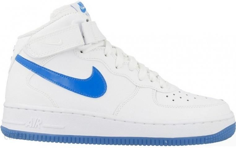 Nike Air Force 1 Mid Glow GS