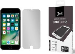 3mk Szkło hartowane Hard Glass 2 Apple iPhone 7