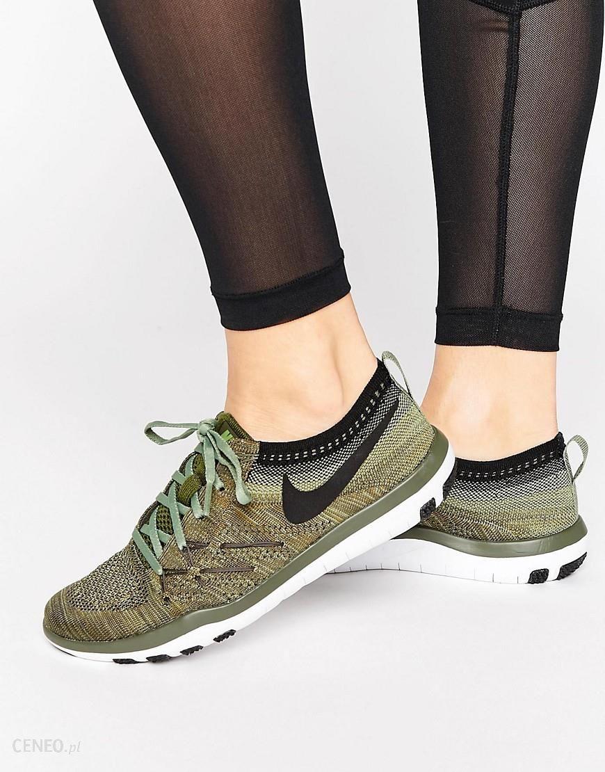 dobra jakość Data wydania kupować tanio Nike Free Tr Focus Flyknit Trainers - Multi - Ceneo.pl