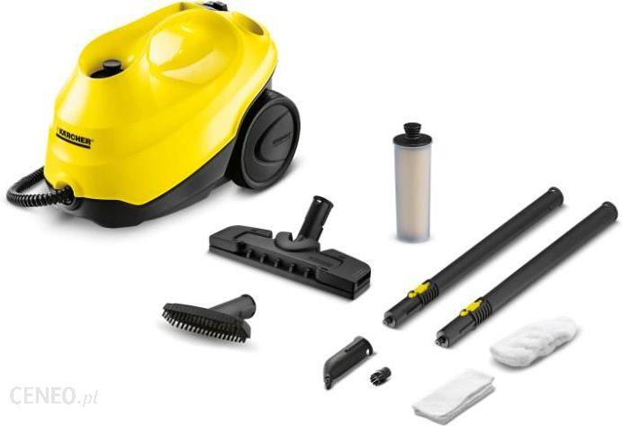 Bardzo dobra Urządzenie sprzątające Kärcher SC 3 1.513-000.0 - Ceny i opinie WZ02