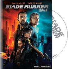 Blade Runner 2049 (booklet) [DVD]