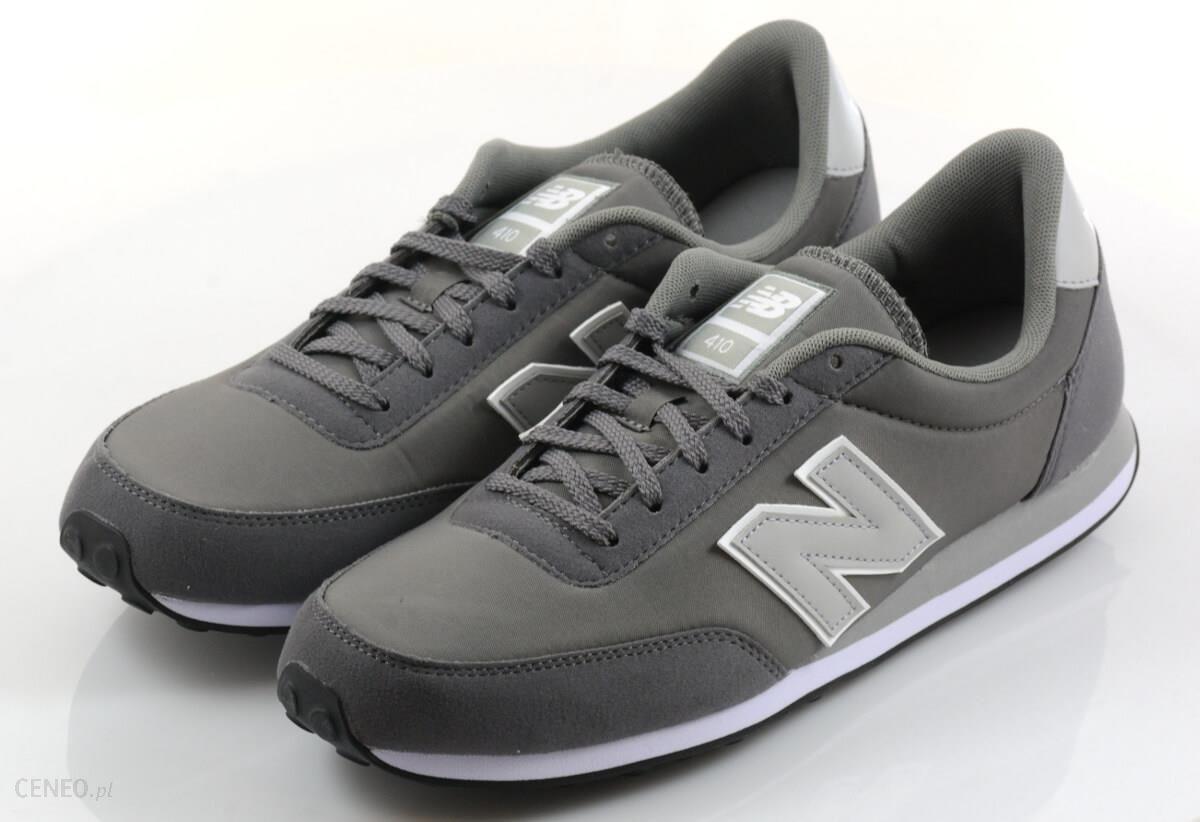 e09c6678 Męskie buty klasyczne New Balance U410CA - Ceny i opinie - Ceneo.pl