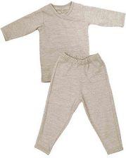 59e8f609a1 Amazon Merino Kids z długim rękawem Pyjama zestaw dla niemowląt 6 miesięcy  – 5 lata -