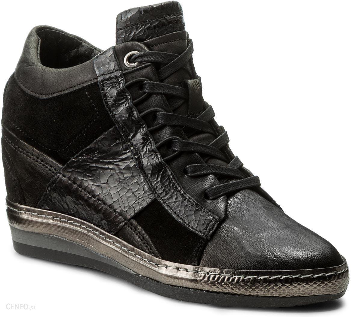 Sneakersy KHRIO 181K7300CRRFSLX BiancoPlatinoVisone
