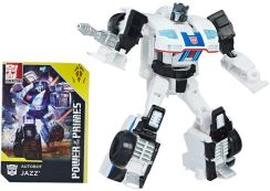 Hasbro Transformers Power Of The Primes Jazz E1125