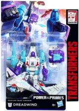 Hasbro Transformers Power Of The Primes Dreadwind E1124