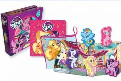 Media Service Zawada My Little Pony. Hop Do Kąpieli