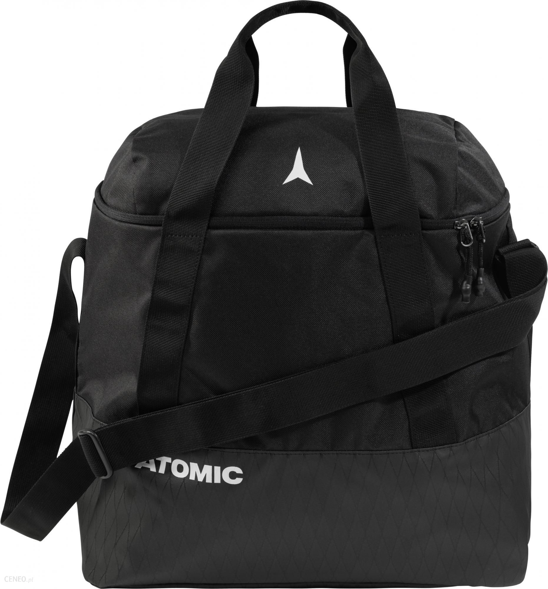 Atomic Torba Na Buty Narciarskie Boot Bag Black Black Ceny i opinie Ceneo.pl