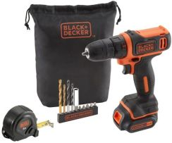 Black&Decker BDCDD12GPA-QW