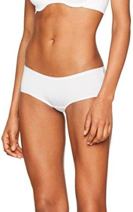 b374b53d435885 Amazon Iris & Lilly Damen Body Smooth Hipster, 3er Pack, Weiß, ...