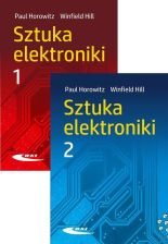 Sztuka elektroniki - Horowitz Paul, Hill Winfield