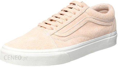 vans old skool rozowe