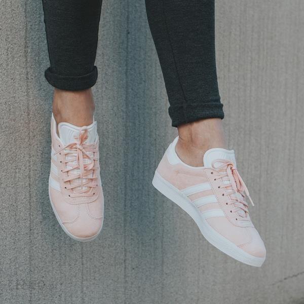 buty adidas gazelle sneakersy damskie