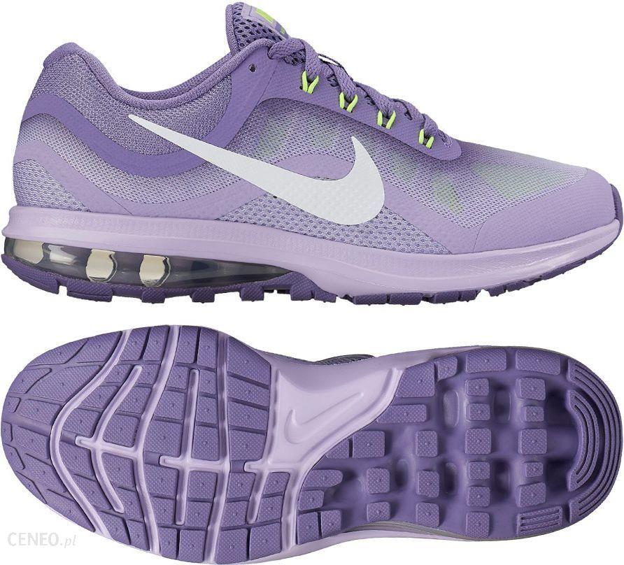 Nike Buty damskie Air Max Dynasty fioletowe r. 40 (852445 501) Ceny i opinie Ceneo.pl