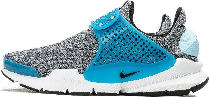 new concept a9c66 a7e0c Nike Buty damskie Womens Nike Sock Dart SE szare r. 35.5 (862412 002)