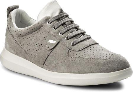 f24e2f8665ad1 Sneakersy GEOX - D Gomesia C D828GC 00022 C1010 Lt Grey eobuwie