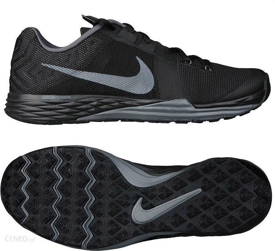 Nike Buty Prime Iron DF Training kolor czarny r. 41 (832219 007) Ceny i opinie Ceneo.pl