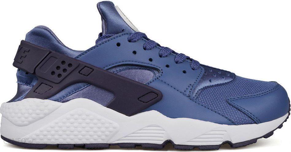 new arrival 29aed ad2d1 Nike Buty męskie Air Huarache niebieskie r. 43 (318429 414-S) -