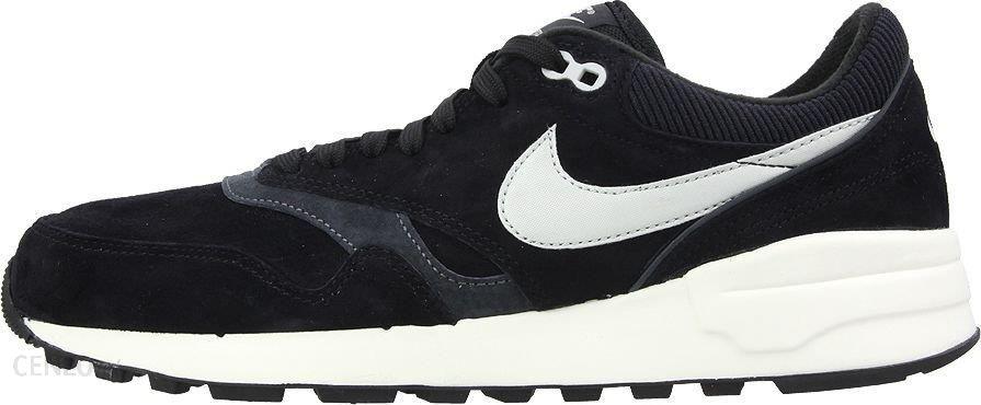 Nike Buty męskie Air Odyssey Leather czarne r. 40 12 (684773 005) Ceny i opinie Ceneo.pl