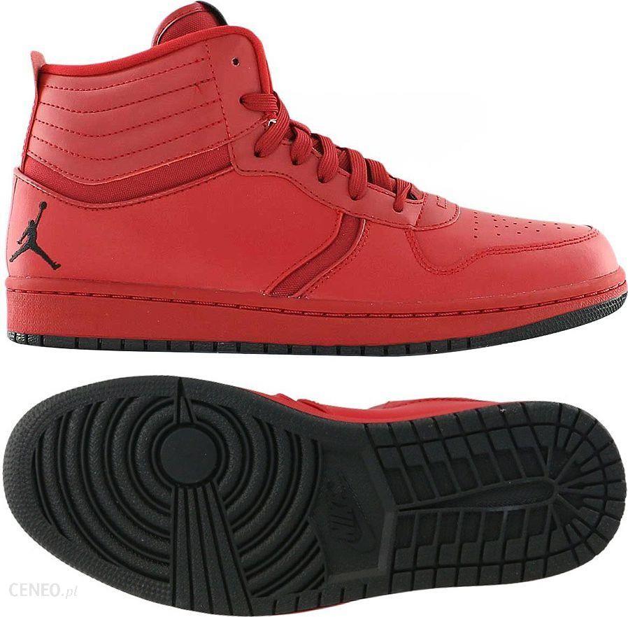 Nike Buty Jordan Mens Heritage Shoe kolor czerwony r. 41 (886312 602) Ceny i opinie Ceneo.pl