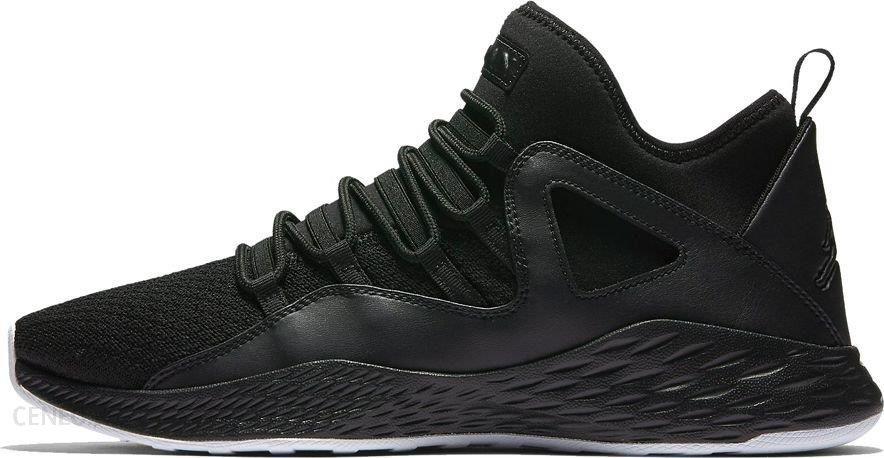 1bef12f9b9f27 Nike Buty Jordan Formula kolor czarny 42 1/2 (881465 010) - Ceny i ...