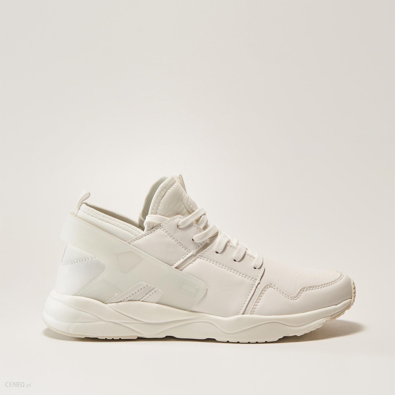 3a270b90 House - Sportowe buty do kostek - Biały - Ceny i opinie - Ceneo.pl