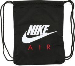 19bf9d9e91f29 Nike Performance GRAPHIC GYMSACK Torba sportowa black/university red/white  answear