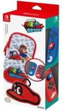 Hori Mario Odyssey Starter Kit do Nintendo Switch (NSW073U)