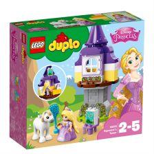 Klocki Lego Duplo Wieża Roszpunki 10878 Ceny I Opinie Ceneopl