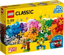 Klocki Lego Classic Kreatywne Maszyny 10712 Ceny I Opinie Ceneopl