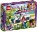 Klocki Lego Friends Pokaz Andrei W Parku 41334 Ceny I Opinie
