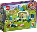 Lego Friends Treningi Stephanie