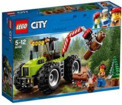 Klocki Lego City Arktyczna Baza Mobilna 60195 Ceny I Opinie Ceneopl