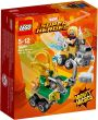 Klocki Lego Marvel Super Heroes Thor vs Loki 76091 (top)