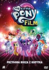 My Little Pony. Film (booklet) [DVD]
