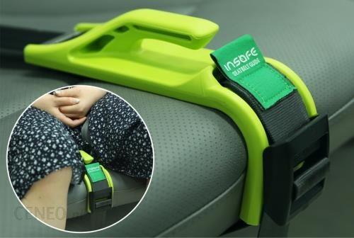 4538474546fd12 Insafe Seatbelt Guide Adapter do pasów dla kobiet w ciąży (303063642) -  zdjęcie 1