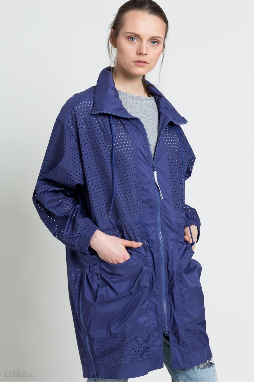 Adidas By Stella Mccartney Kobiety Płaszcze I Kurtki