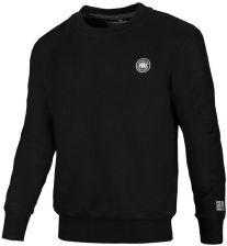 Najnowszy Adidas Originals Small Logo Crew Bluzy Damskie