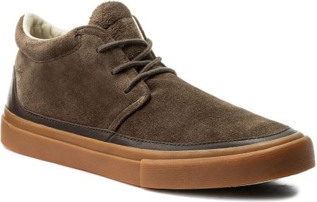 30a373a96a327 Sneakersy MARC O'POLO - 707 23784001 301 Dark Brown ...